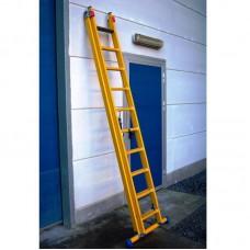 GVK - 2 delige omvormbare ladder