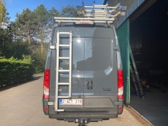 Mobiele hersteldienst LaddersOnline